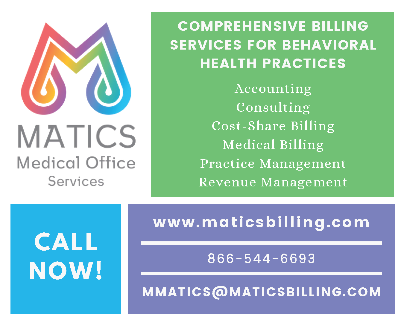 Matics Medical Office Services