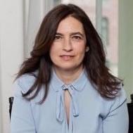 Hilary Jacobs Hendel, LCSW