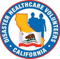California Disaster Healthcare Volunteers