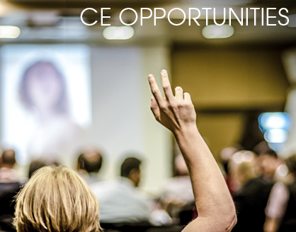 CE Opportunities